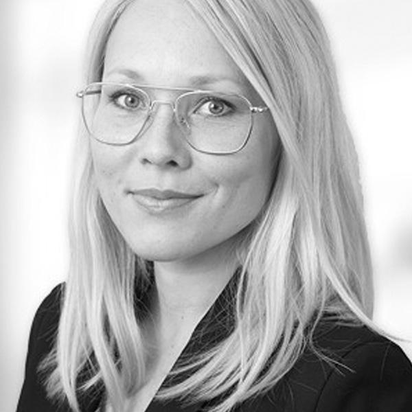Cathrine Svakko