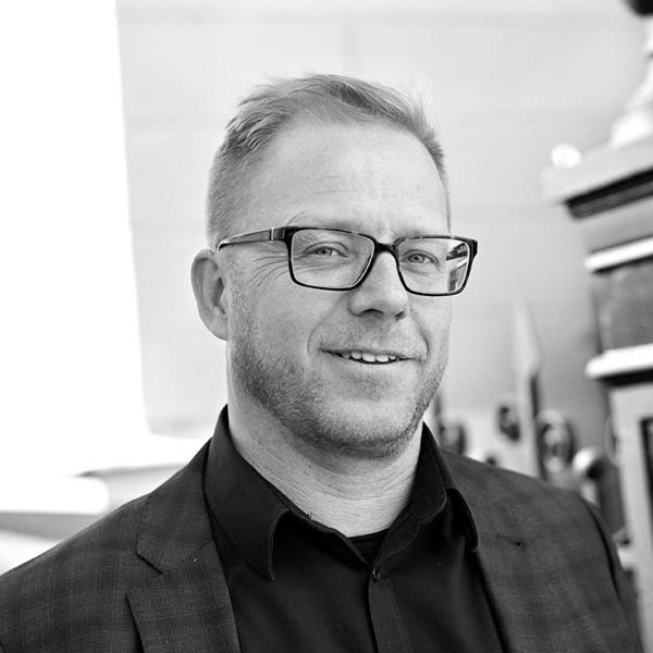 Thomas Bengtsson